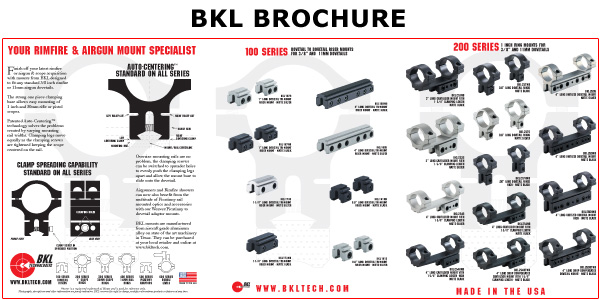 BKL 2014 Catalog