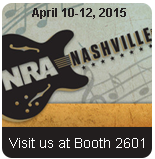 NRA 2015 Nashville Tennessee
