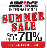 Summer Sale at AFI