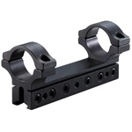 "BKL 1"" 14mm 6-Screw Unitized Dovetail Mount"