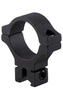 "BKL-300 0.6"" Long Dovetail Ring - Single"